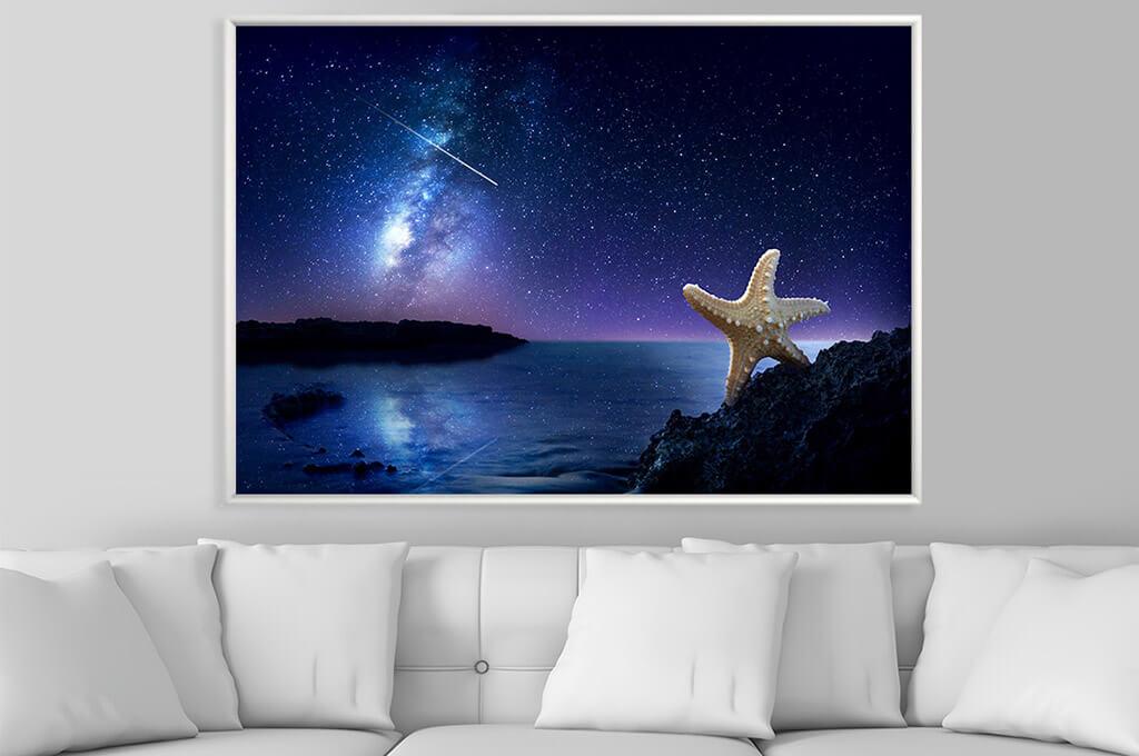 Star's Wish Print