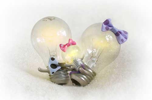 Baby Bulb